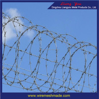Good News! The Extensive Use Barbed Wire, Welcome to Buy