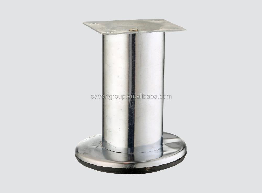 Adjustable Furniture Leg 4 Quot Adjustable Furniture Leg Sku D50m 100