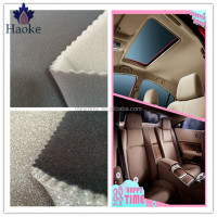 Auto Seat Cover Fabric / Auto Headliner Fabric / Auto Upholstery Fabric