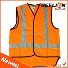 new style coverall, workwear, working Clothes hot product,workplace reflective safety high visibility coveralls