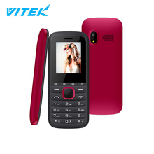 VITEK 1.8 inch TFT QVGA Panel rohs worlds best mobile phone,cheap small basic cell phone