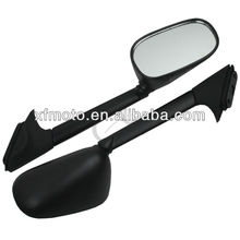 Motorcycle Left Right Rear View Mirrors for YAMAHA T-MAX 500 2008-2011 2009 2010