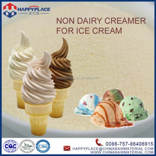 Non Dairy Creamer Product Type and Coffee,Bakery Food,Ice Creamer Application Non Dairy Topping Cream for Dessert