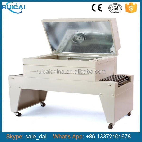 BS-A450 Thermal Shrink Packing Machine with Good Quality