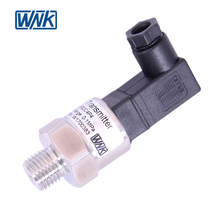 Low cost IP65 Stainless Steel Air Water Pressure Sensor with Direct Cable Outlet