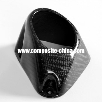Chinese Carbon Fiber Motorcycle Parts