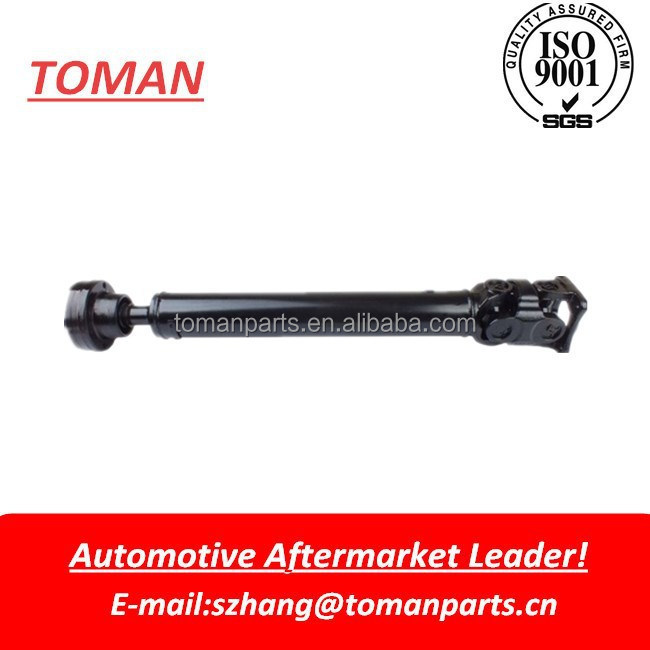 Transmission system drive shaft complete for MERCEDESBENZ ML430 (1999 - 2001)