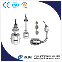 water level float switch for hydraulic machinery