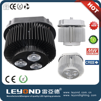 Wholesale! Leyond High Power Anti-Glare 150w led high bay light CREE COB LED HIGH ABY LIGHT