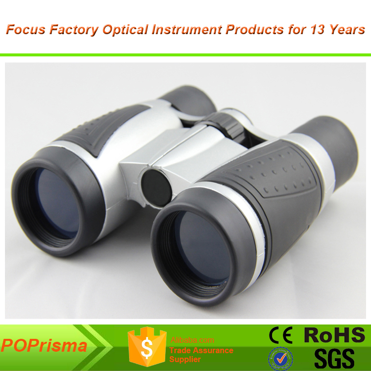 IMAGINE Black and White Foldable Binocular Telescope with High Quality Reasonable Price