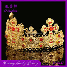 New selling attractive style mermaid tiaras
