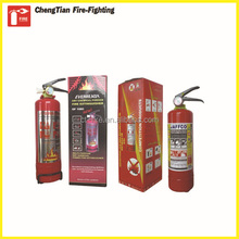 small emergency mini fire extinguisher for car