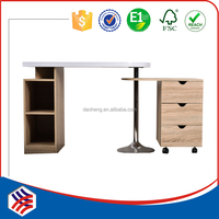 2015 modern new style design office and home computer table/desk
