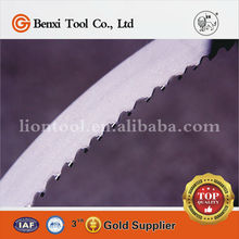 Diamond sintered turbo band cutting saw blade 27mm 34mm 41mm