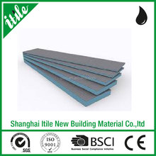 cement fiberglass mesh polystyrene tile backer board