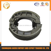 Made In China Motorcycle Spare Parts For CG125 Brake Shoe