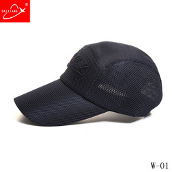 New advertising custom truck drivers, manufacturers free samples of high-quality sports fashion men and women baseball caps.