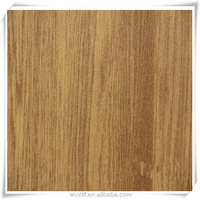 8.0mm Hot Sale PVC Flooring for indoor sport court with Wood Grain