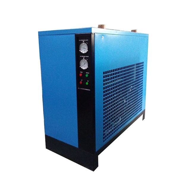 50hp 8kg refrigerated air dryer industrial freeze fryer made in China
