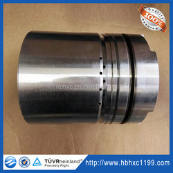 NT855 piston 3095738 for Cummins KOMATSU diesel engine