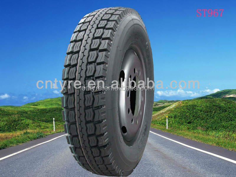 295/80R22.5 315/80R22.5 Linglong Truck Tires Size Prices
