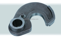 Precision Alloy Steel Forged Towing Jaw