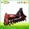 rotavator stubble covering agricultural machine