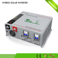 12v 220v pure sine wave grid tie inverters 500w for solar air conditioner /panel solar