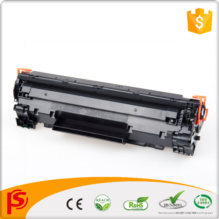 Compatible laser toner catridge ce285a for hp laserjet p1102 printer