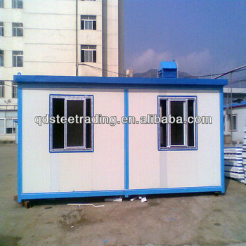 China Prefab Home For Sale