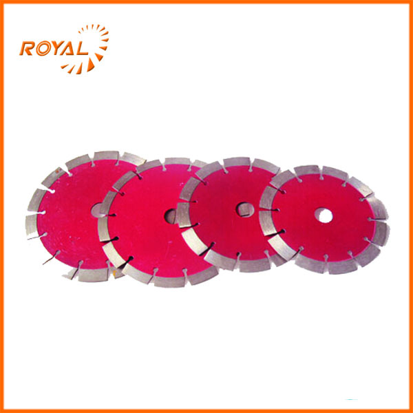"Factory direct supply 7"" wet glass diamond tile saw blade with low price"