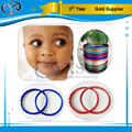 9 years alibaba gold supplier baby carrier popular baby wrap ring with top quality SGS certification