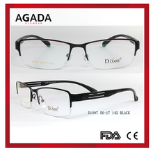 New arival metal acetate eyewear