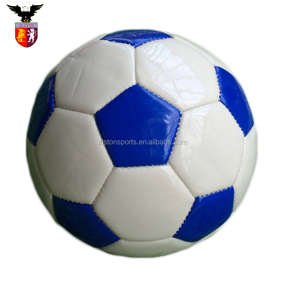 Alston brand football Mini Soccer Ball for Children PVC Machine Stitching Handball