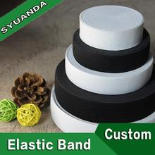 wholesale Roll packing heavy duty elastic band