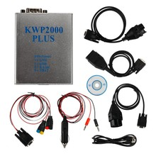 ECU Flasher Chip Tuning OBD2 KWP2000 Plus ECU Chip Tuning Programmer