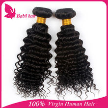 Gold supplier 6A grade quality unprocessed wholesale virgin Vietnam hair