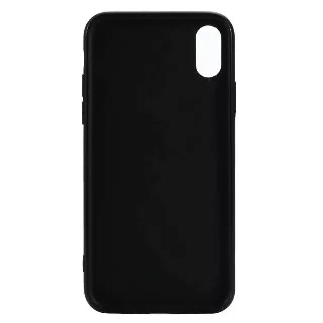 For iPhone x Case,Color Soft TPU Silicon Anti-Scratch Anti-fingerprint Shockproof Phone Cases for iPhone x Plus