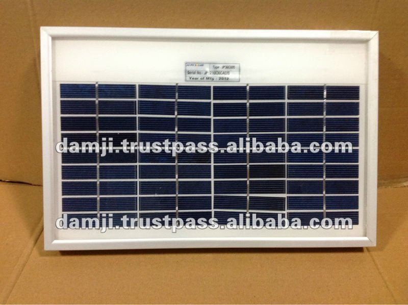 pv module/panel production line solar electricity generation system