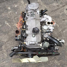 4g54 used engine pajero V32