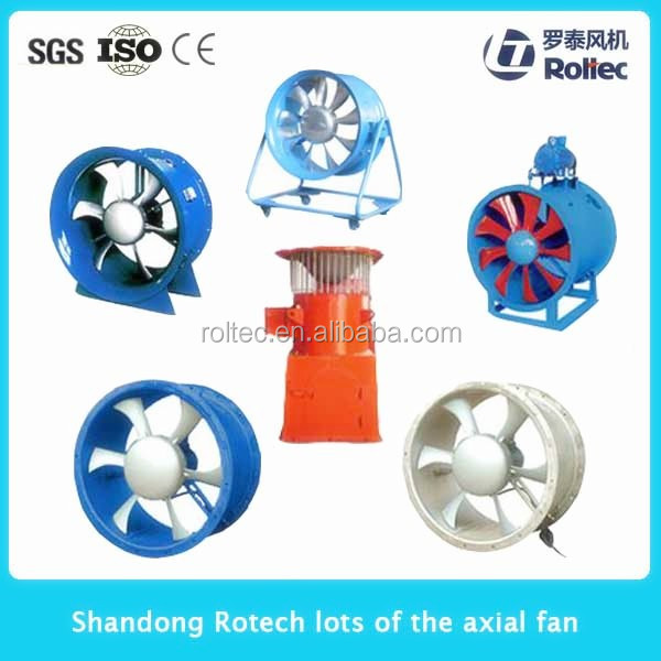 T35-11shandong extractor fan portable air cooler blower