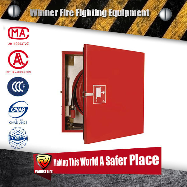 Supply RUBBER coverd Layflat fire hose with best price