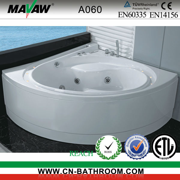 Mini Indoor Hot Tub A060