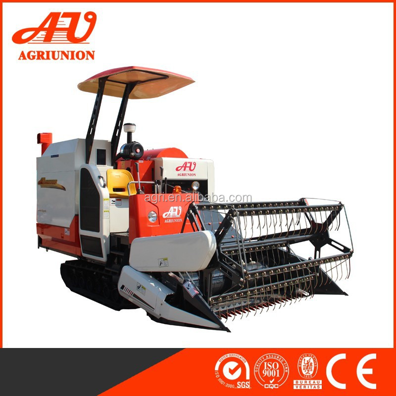 rice farming equipment hot selling