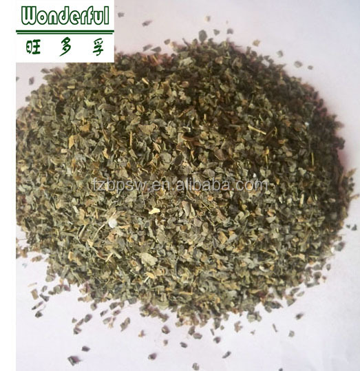 100% Pure Crushed Kelp Flakes Dried Kelp Pieces/Chips Feed Grade
