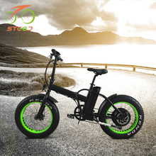 "Adult use best selling folding 48v lithium battery 1000w 20"" fat tire electric bike bicycle with CE"