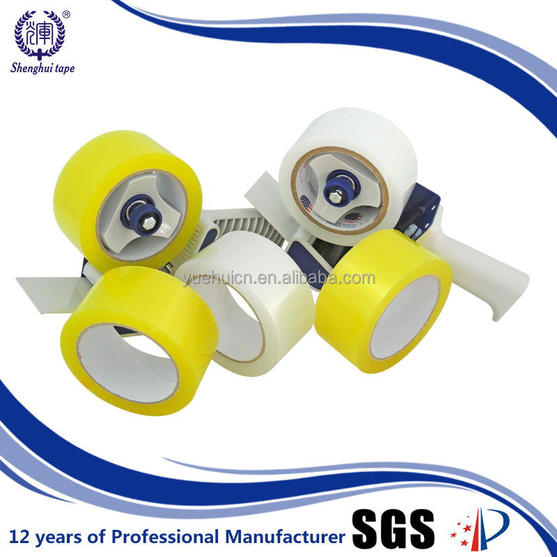 Factory Directly 2Inch Super Strong Clear Tape Roll