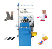 Computer Flat Socks Machine,Automatic Socks Making Machine,Socks Machine Price