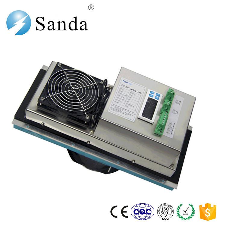 High quality standard tec peltier air conditioner air cooler price