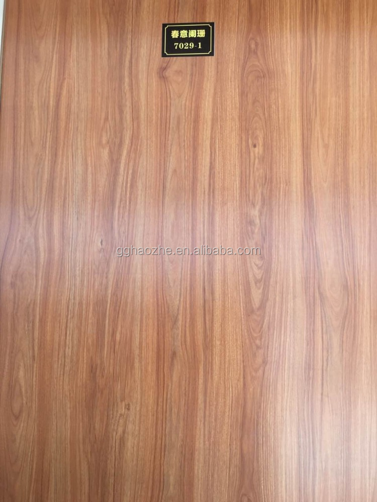Wholesale price melamine film faced plywood board